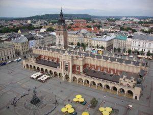 Polskie miasta w czołówce europejskich centrów technologicznych