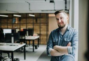 Prestiżowe wyróżnienie dla polskiego startupu