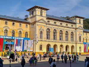 Startuje Forum Ekonomiczne w Krynicy. Sporo paneli o fintechu