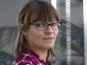 Zapraszamy na rozmowę z Joanną Michalską-Reich, Dyrektorem Marketingu i PR w Tide Software