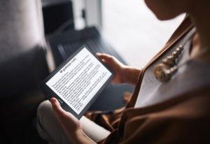 """Biblioteka """"Wolne Lektury"""" dostępna na pierwszy e-czytnik"""