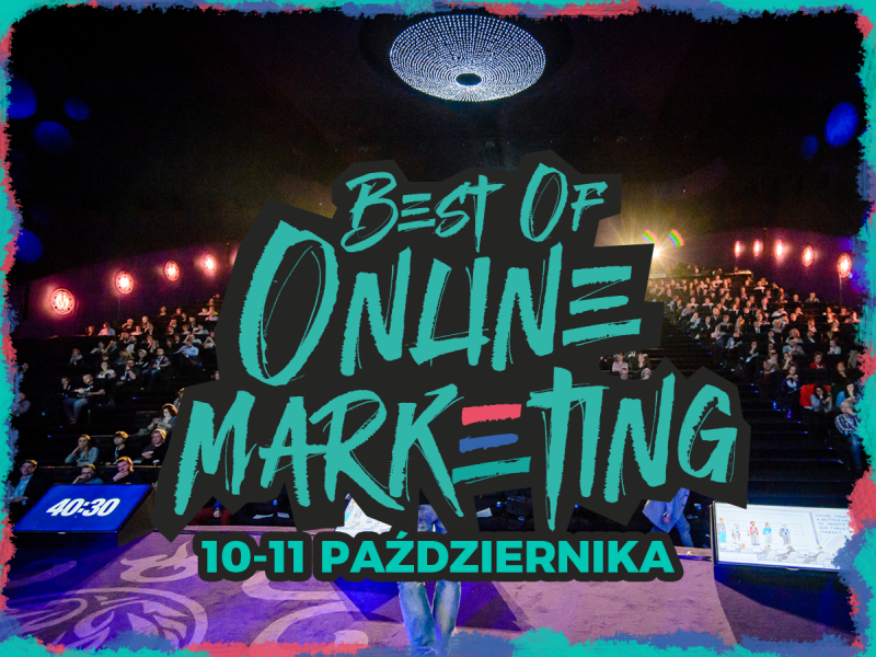 Kongres Best of Online Marketing