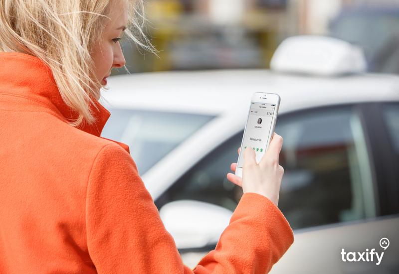 Taxify idzie śladem Ubera i podaje dokładne ceny za przejazdy