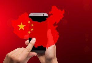 Chiński Social Credit System