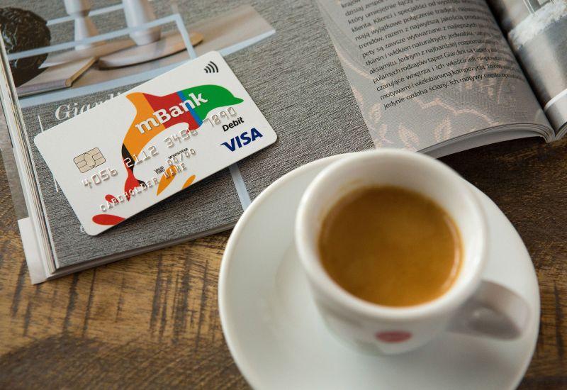 mBank włącza usługę wielowalutową