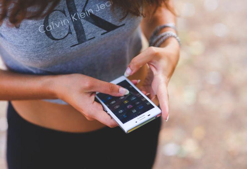 Nie ma zgody na wpisywanie PIN-u na smartfonie sprzedawcy