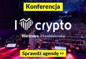Konferencja I Love Crypto