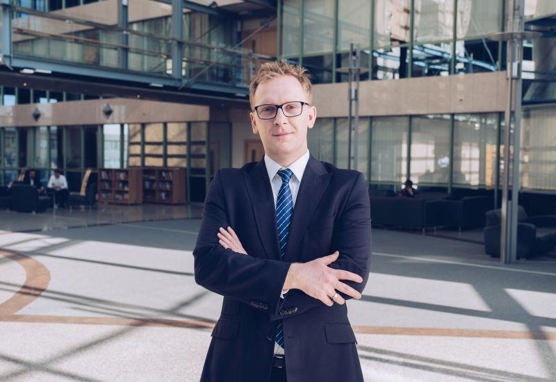 Michał Macierzyński, PKO Bank Polski