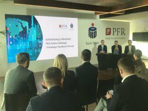 Polska Chmura Krajowa. Nowa inicjatywa PKO Banku Polskiego i PFR