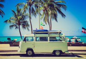 Travel Tech Hub – wsparcie dla startupów związanych z branżą turystyczną
