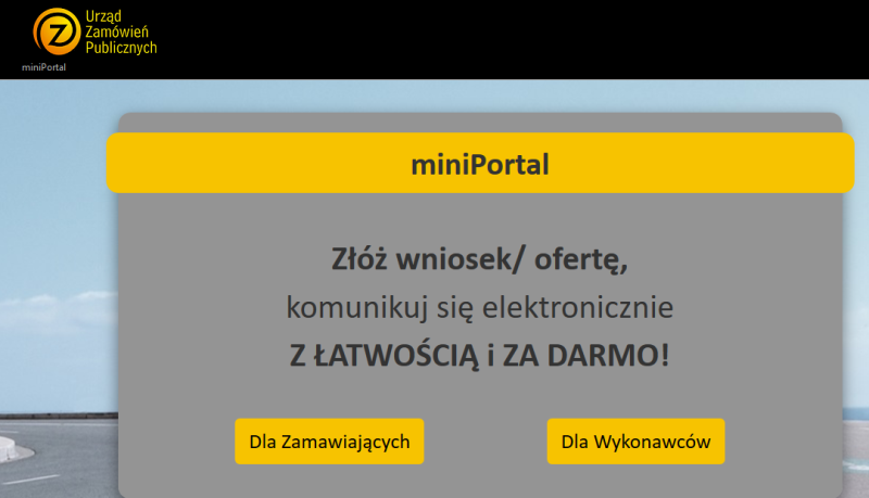 miniPortal