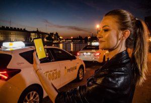 mytaxi wjeżdża do Wrocławia. 30% zniżki do końca października
