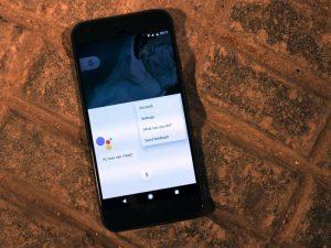 Asystent Google jest już dostępny w języku polskim