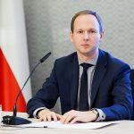 Marek Chrzanowski rezygnuje z funkcji przewodniczącego KNF