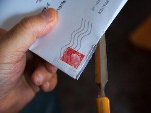 O tym czy mail zastąpi list polecony zdecydują obywatele