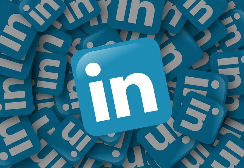 Professional Network Profession In Linkedin