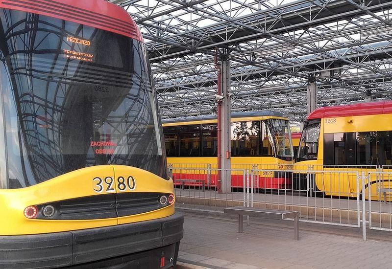W warszawskich tramwajach będzie można płacić bezgotówkowo