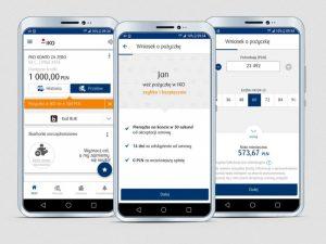 Weź pożyczkę w aplikacji IKO. Decyzja w ciągu kilku minut