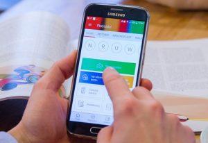 Skanuj dane do przelewu smartfonem. Nowa funkcja w aplikacji mBanku