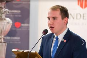 Adam Andruszkiewicz nowym wiceministrem cyfryzacji