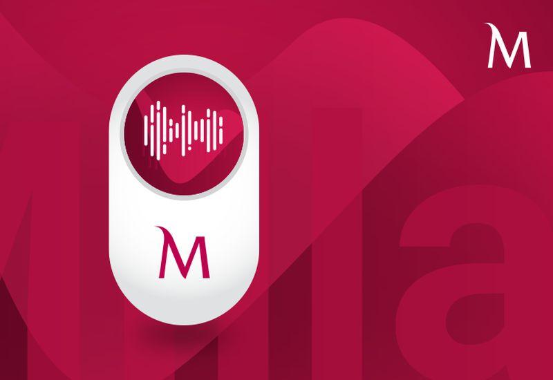 W Banku Millennium chatbot pomoże zrealizować transakcje