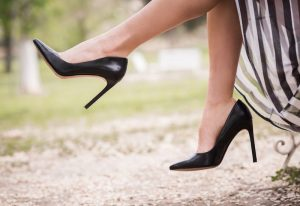Zaprojektuj swoje własne buty. Ciekawy pomysł na biznes