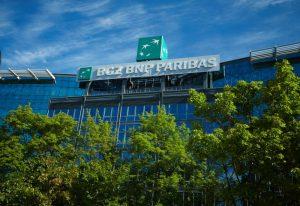 Jak bankują klienci BGŻ BNP Paribas? Bank dzieli się wynikami