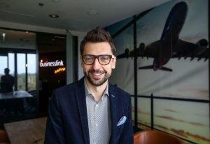 Dariusz Żuk, AIP – O sprzedaży Business Link i nie tylko