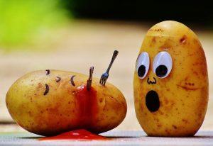 Smartfony szkodliwe jak ziemniaki? Brytyjscy naukowcy obalają mity