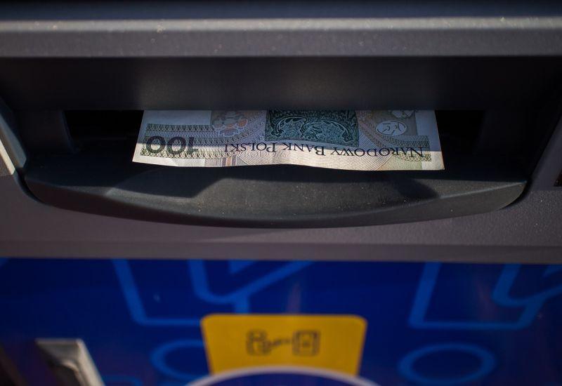Bankomaty muszą stać się wielofunkcyjne