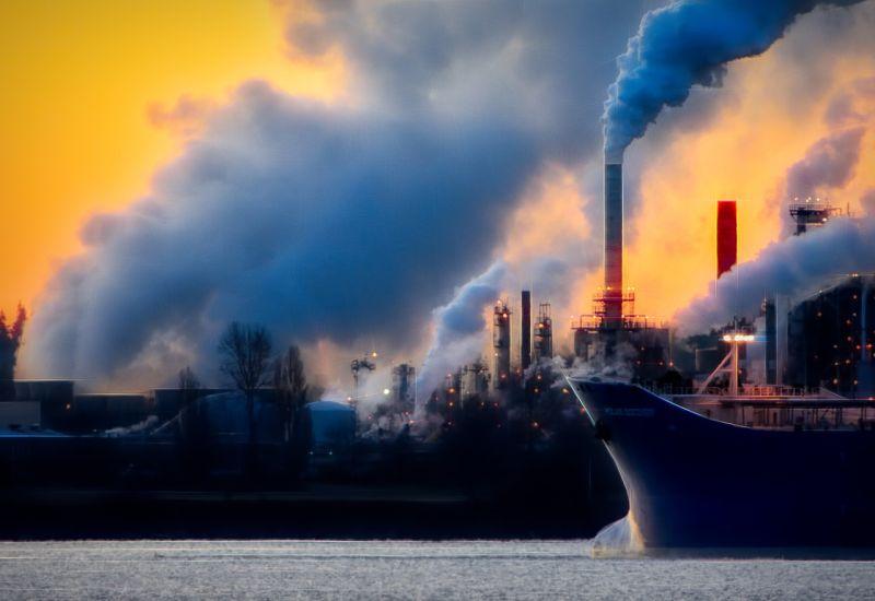 Fintech pomoże ograniczyć emisję CO2. Mastercard i Doconomy tworzą nową aplikację