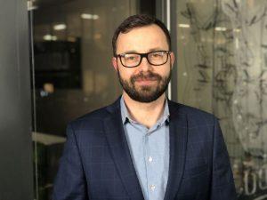 Michał Głowa, Click&Go – TravelTech to przyszłość branży turystycznej