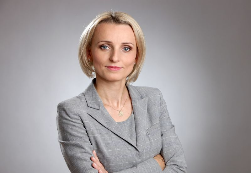Joanna Seklecka, eService