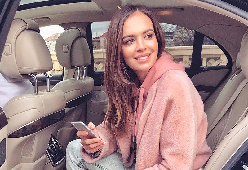 Uber dla VIP-ów już w Warszawie. Black wjeżdża do stolicy