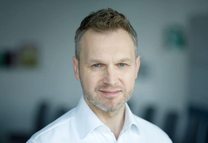 Bartosz Berestecki - PayU, wywiad dla Fintek
