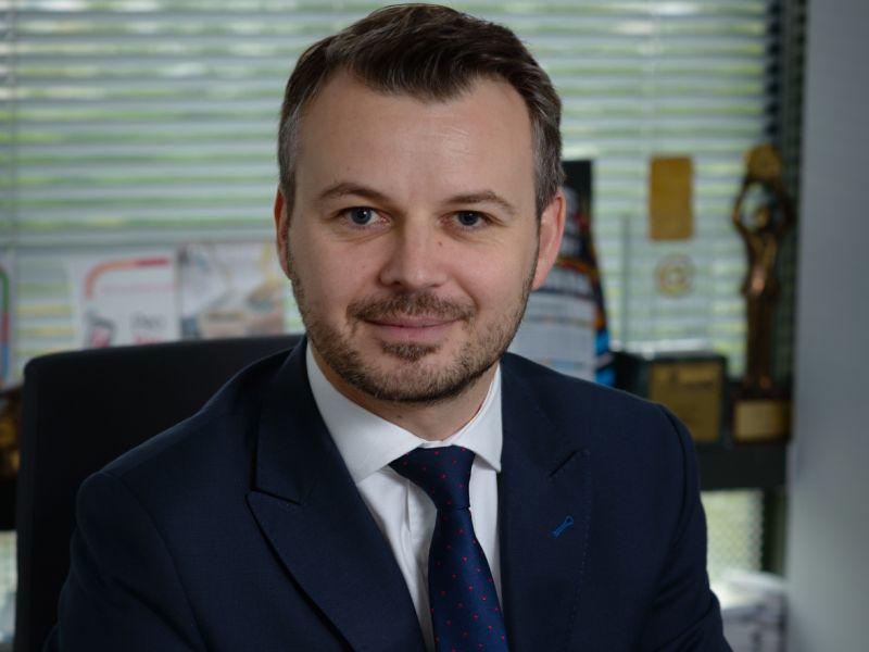 Bartosz Zborowski, Bank Pekao