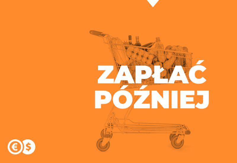 Cinkciarz.pl wprowadza odroczone płatności