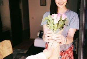 Zamów kwiaty i zapłać przez Internet