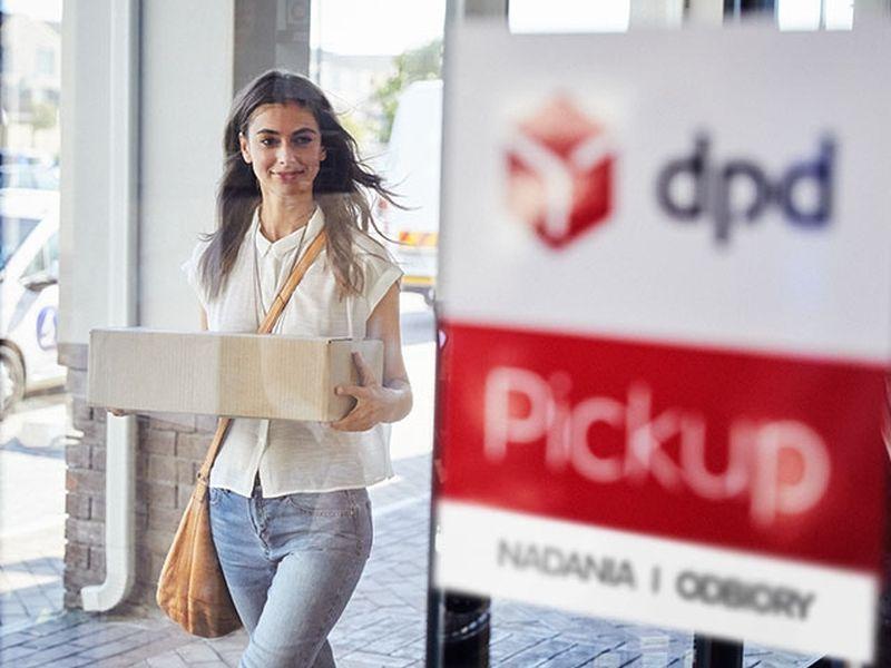 Jak unowocześnić branżę kurierską? DPD Polska szuka startupów