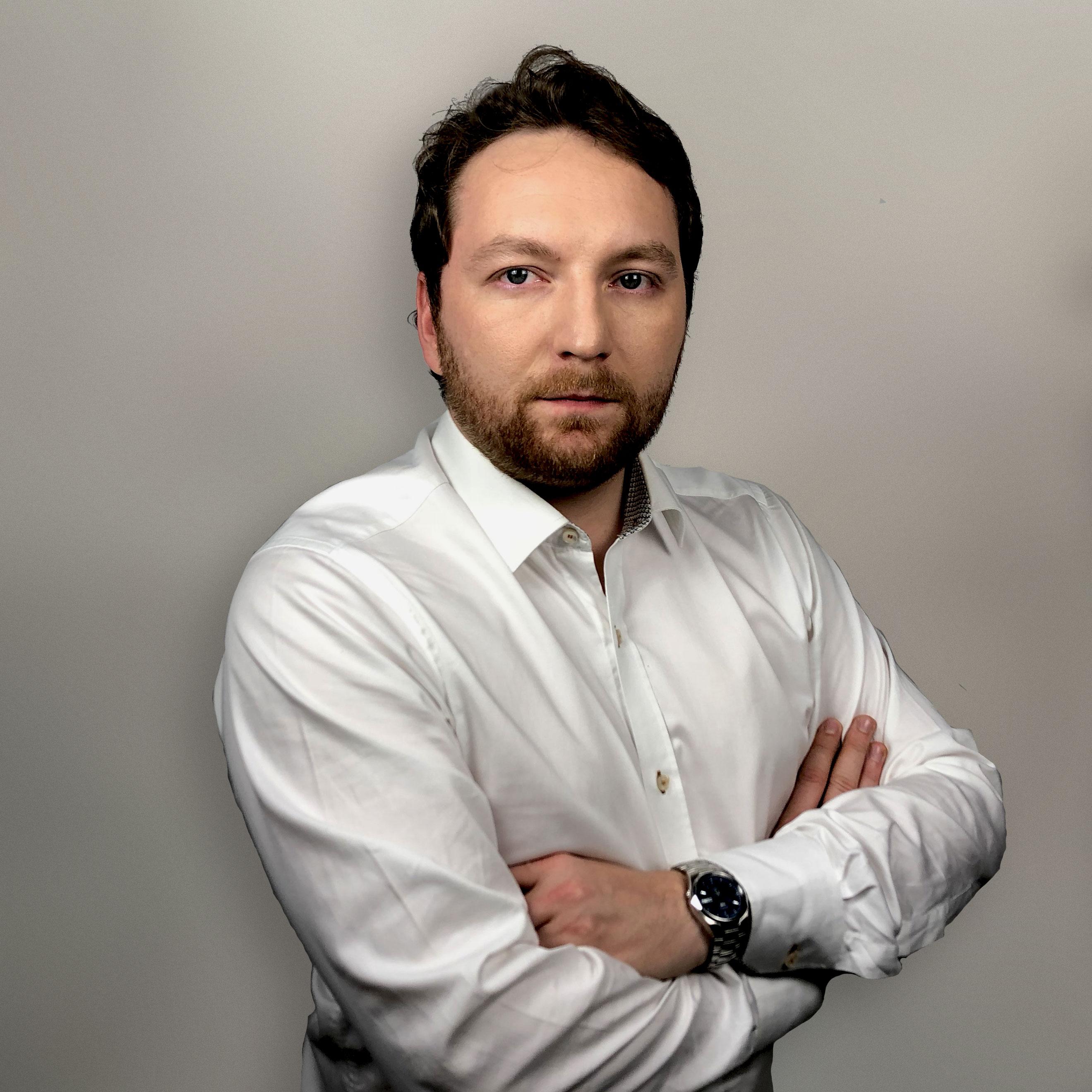 Łukasz Piechowiak