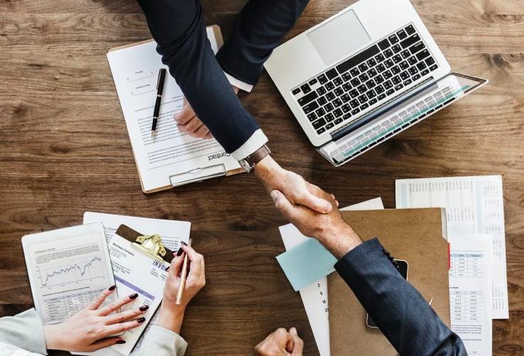 KIR podpisuje umowę z KDPW na rzecz wspierania sektora FinTech