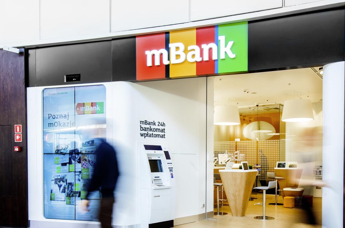 Bank Pekao kupi mBank? Pojawiła się wstępna oferta