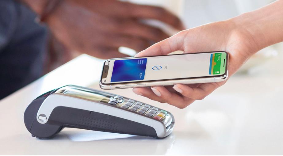 Apple Pay w bankach spółdzielczych SGB