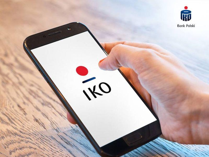Bilety komunikacji miejskiej w aplikacji IKO. Także na Androida