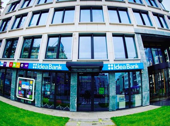 KNF wszczyna postępowanie w sprawie Idea Banku