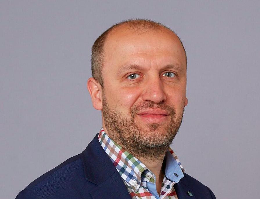 Przemysław Barankiewicz