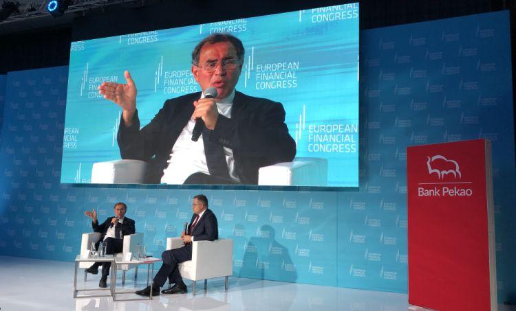 Europejski Kongres Gospodarczy: Wojna handlowa pomiędzy Chinami i USA oraz rola Europy