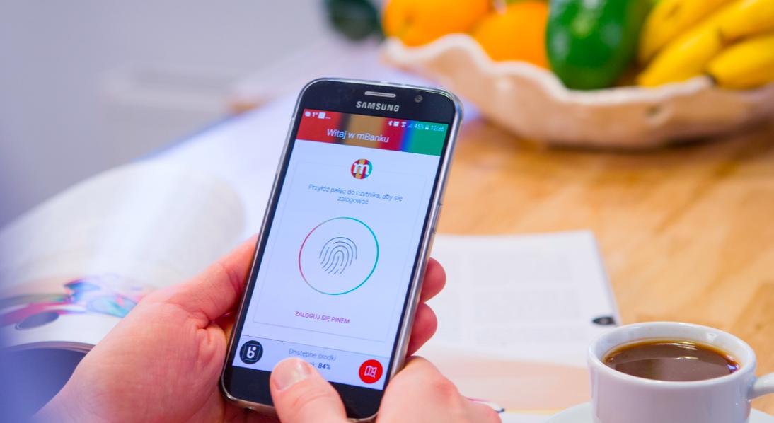 Pierwsza aplikacja bankowa z Polski w Huawei AppGallery. mBank przeciera szlaki