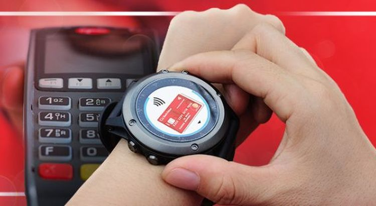 Płatności Garmin Pay i Fitbit Pay już dostępne w Banku Pekao