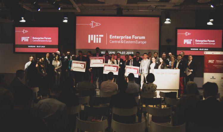 Polskie startupy jadą na podbój Bostonu
